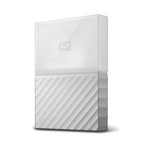 WD MyPassport 4 To