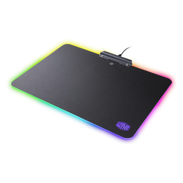 COOLER MASTER RGB MOUSE PAD