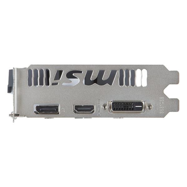 MSI GEFORCE GTX 1060 3G