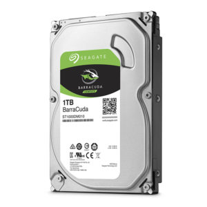 SEAGATE BARRACUDA 1 TO