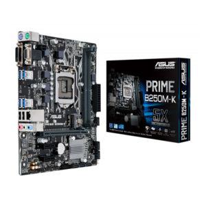 ASUS PRIME B250M