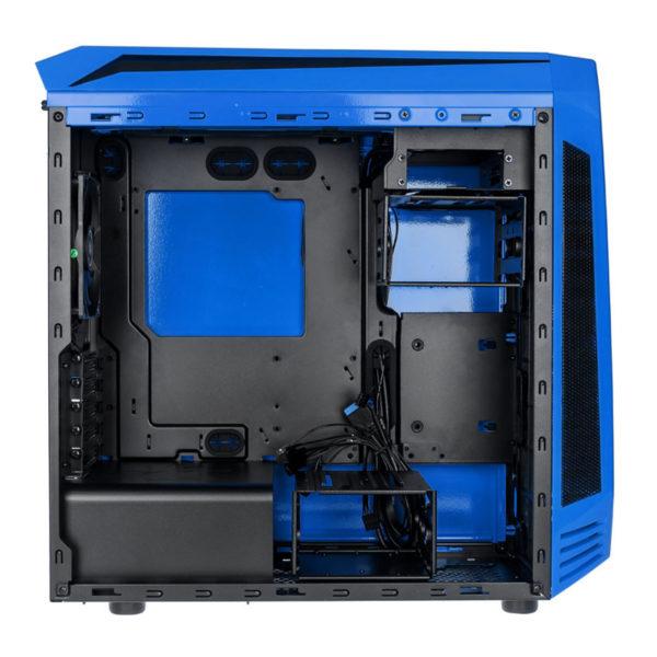 BITFENIX AEGIS Bleu