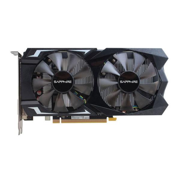 SAPHIRE Radeon RX560 4G