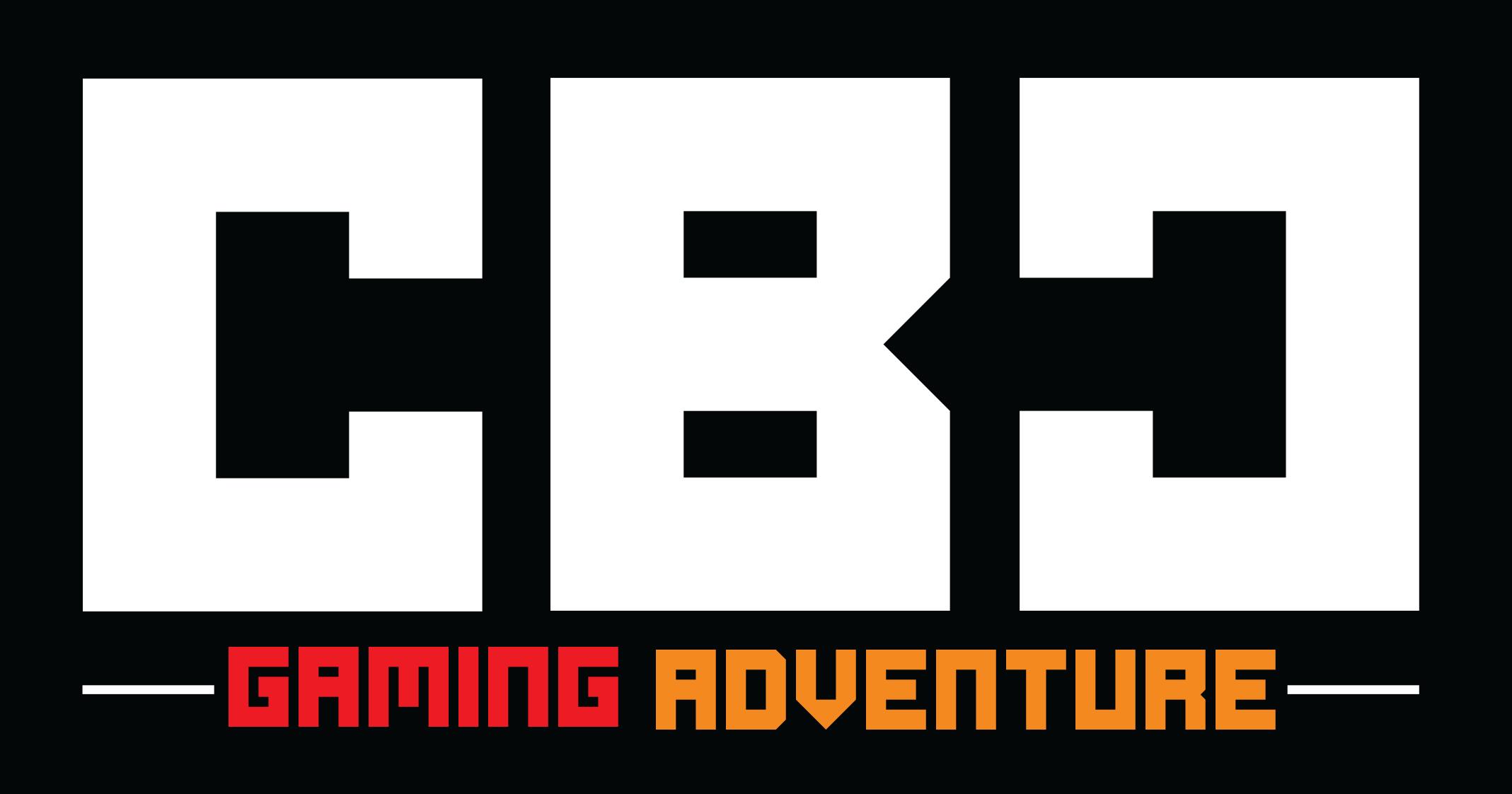 Logo CBC Gaming Adventure
