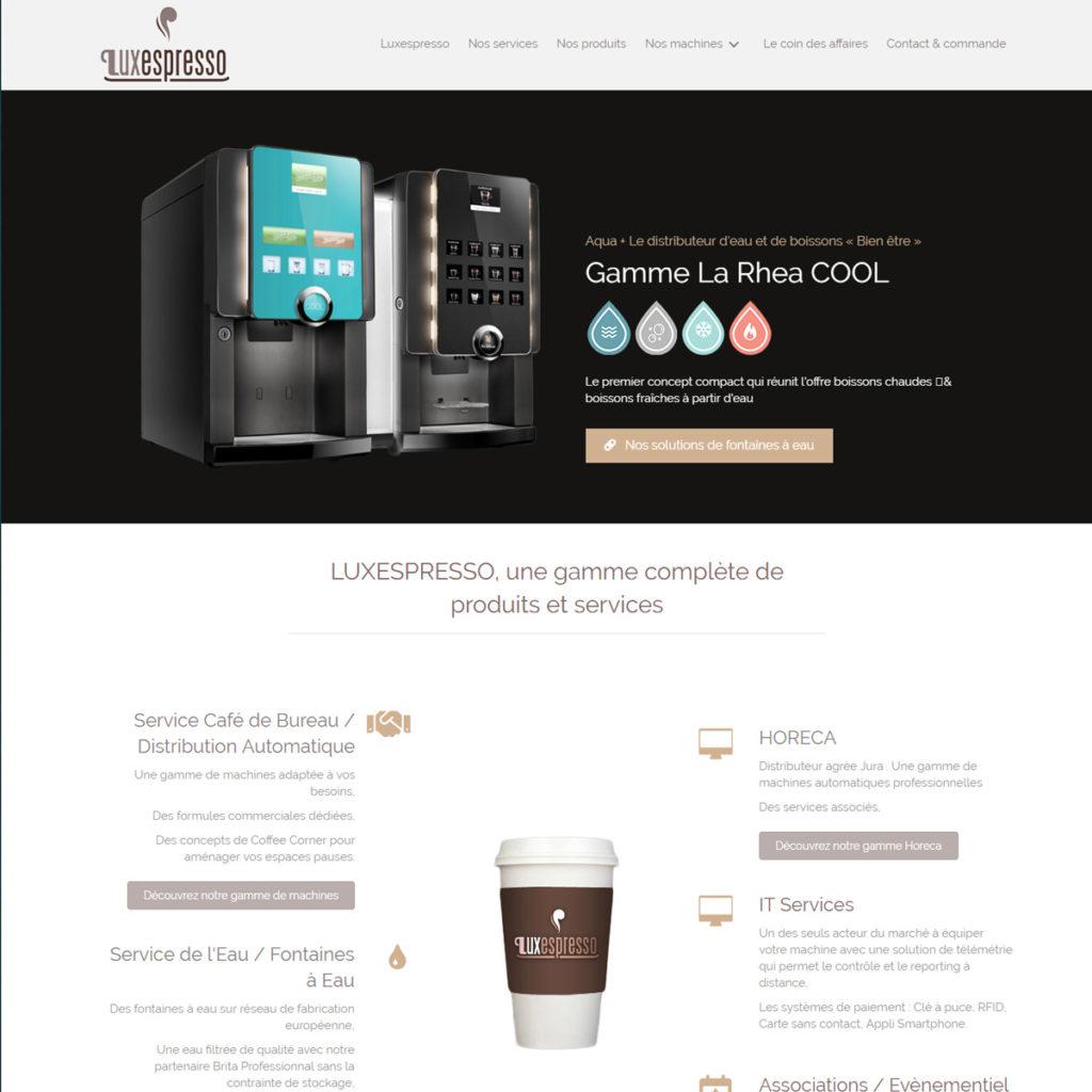 Luxespresso
