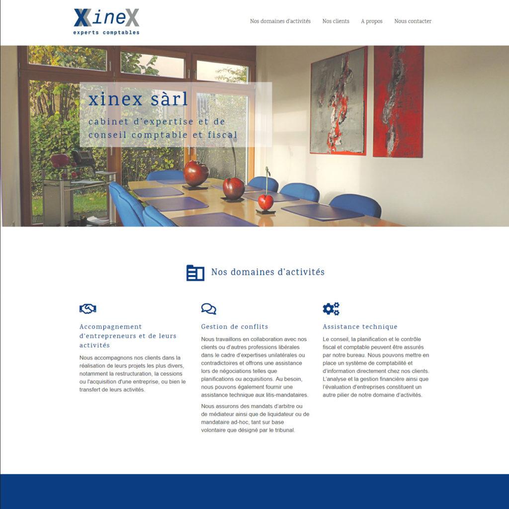 Xinex